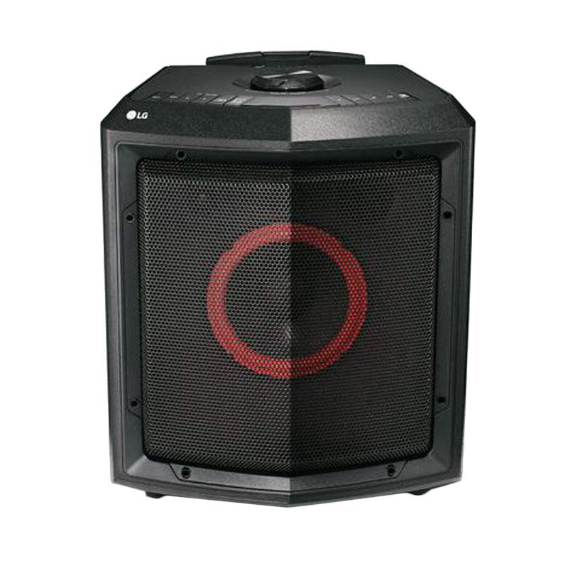 LG FH2 LOUDR Portable Speaker [Built-In Battery 50W]