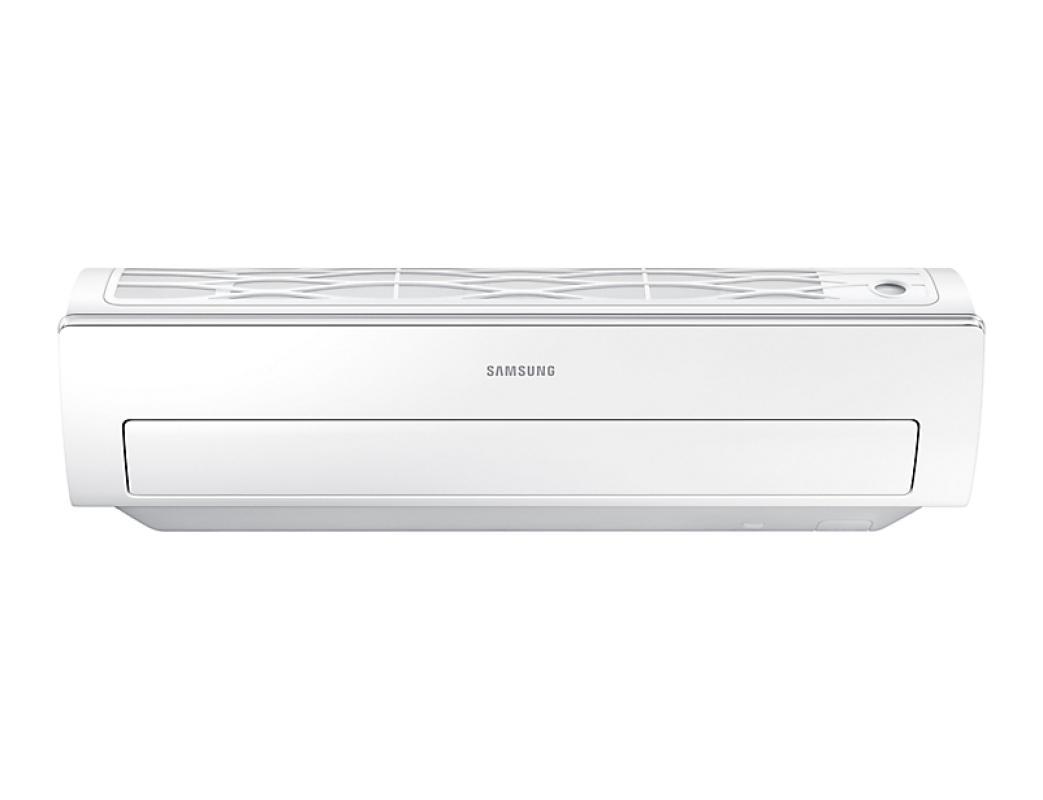 Samsung AR05KRFSVURN Low Watt AC Split ��� Putih [1/2PK /Khusus Jadetabek]