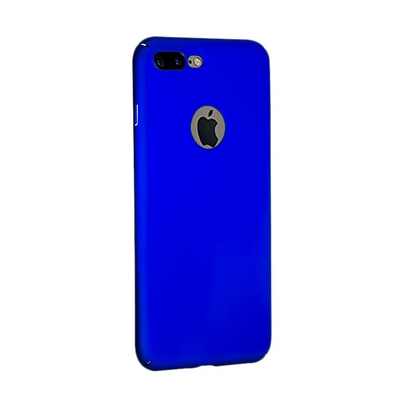 Baby Skin Ultra Thin Hard Case for Iphone 7 PLUS - BLUE