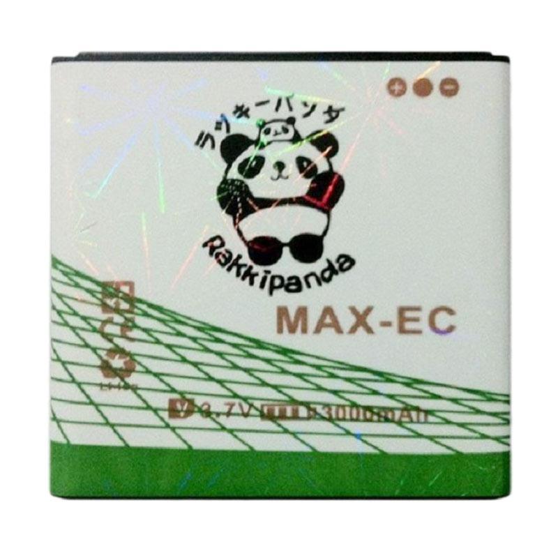 RAKKIPANDA Battery Double Power IC for Andromax Max EC
