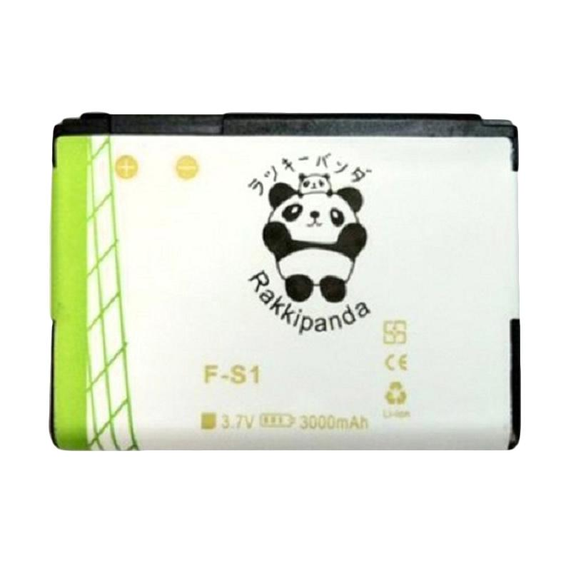 RAKKIPANDA FS-1 Double Power IC Battery for Blackberry 9800 or 9810