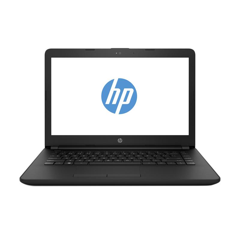 HP 14-BS001TU Notebook - Black [14