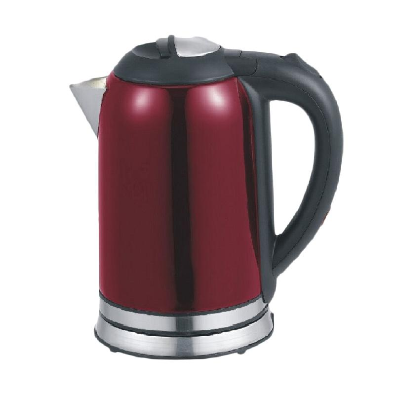 Grelide WKF 210 Kettle - Red [1 Liter]