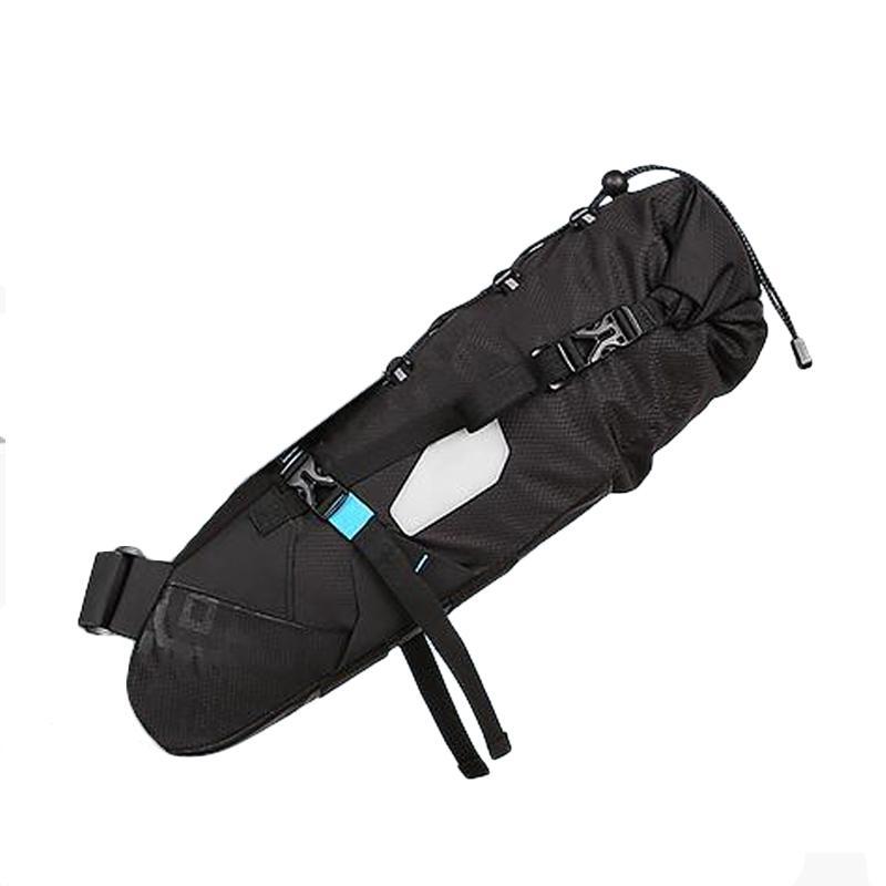 Roswheel 131372 Saddle Bag Bikepacking