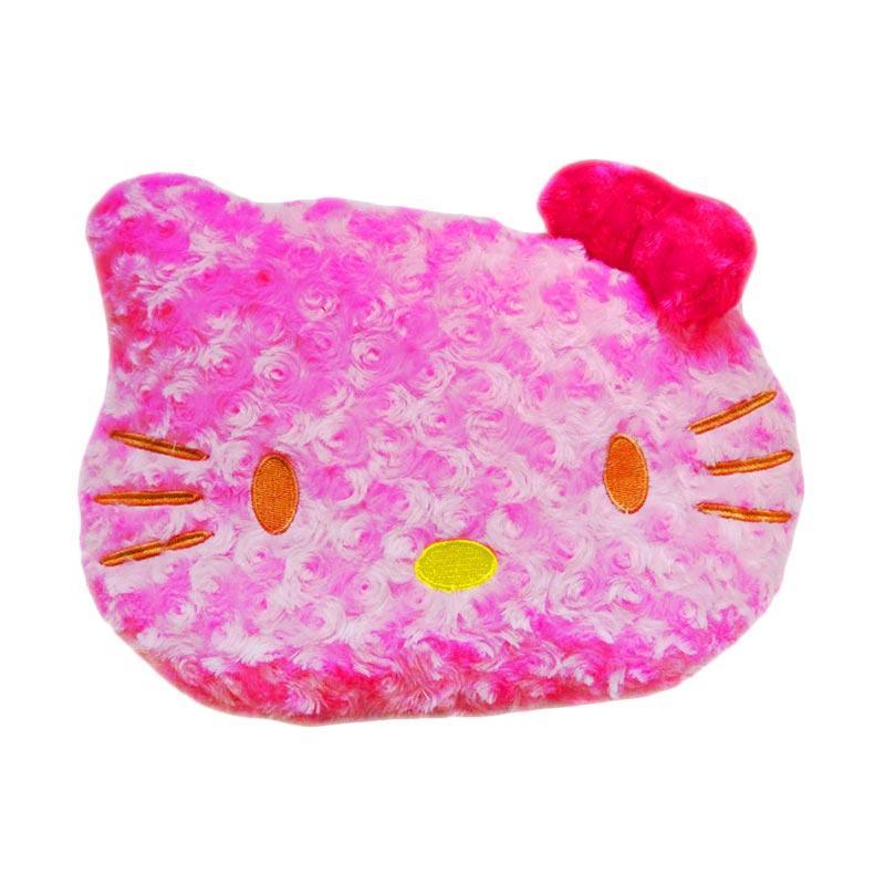 Istana Kado Hello Kitty S Bantal - Pink