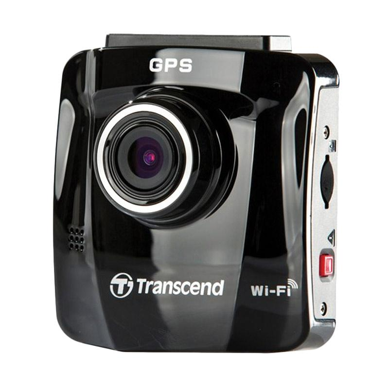Transcend DrivePro 220 Car Video Recorder 16GB With Suction Mount