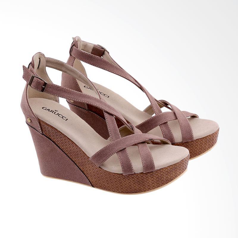Garucci GRD 5212 Wedges Sandal Wanita