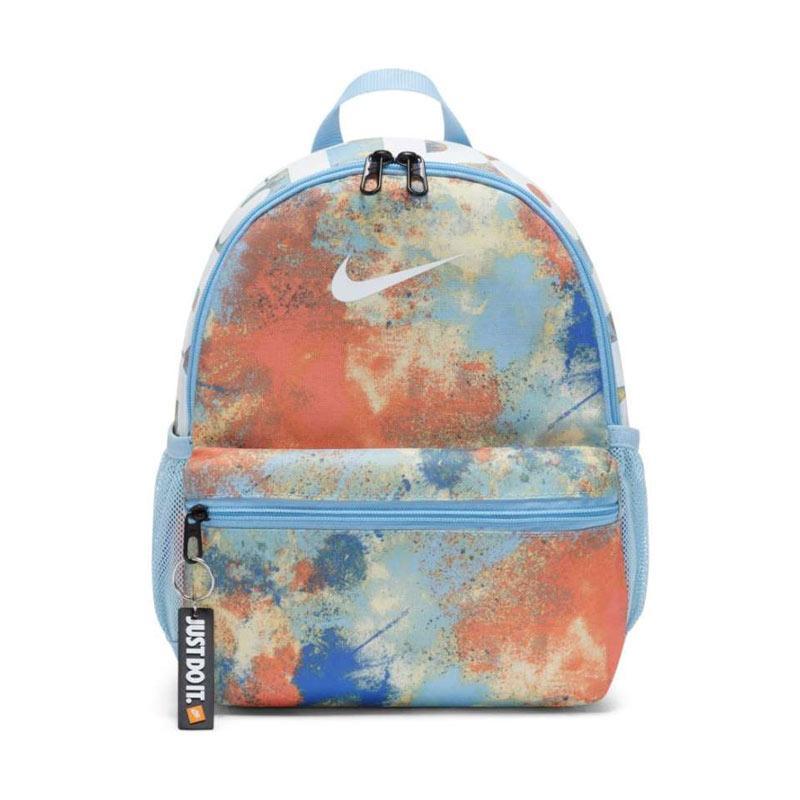 harga Nike CU8963-436 Brasilia JDI Kids Tie-Dye Backpack (Mini) Blibli.com
