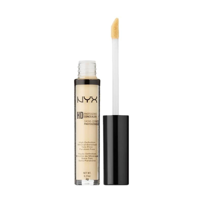 NYX Cosmetics Wand Concealer - Yellow
