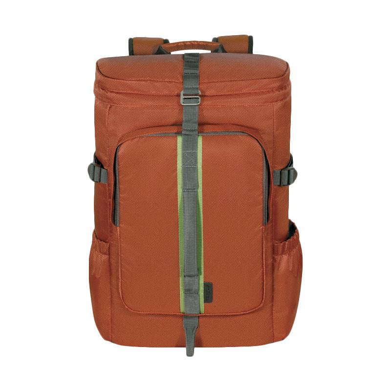 Targus TSB90502-70 Seoul Backpack - Rust [15.6 Inch]