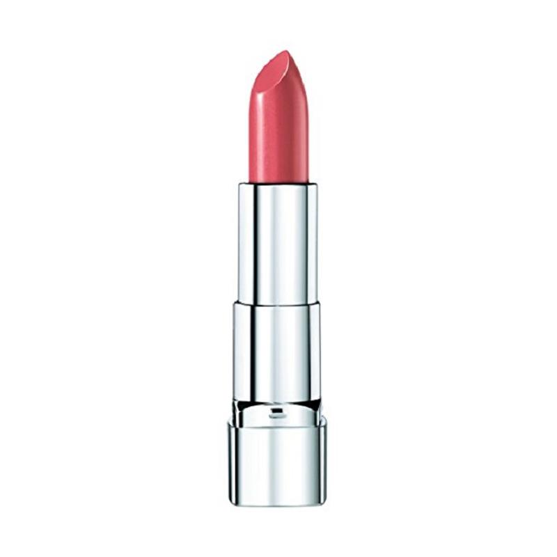 Rimmel Moisture Renew Lipstick - Saved By The Bell