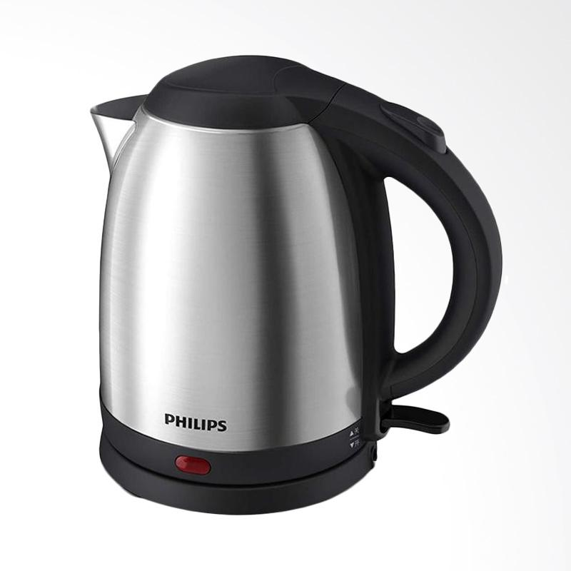 Philips Stainless Steel Kettle HD9306
