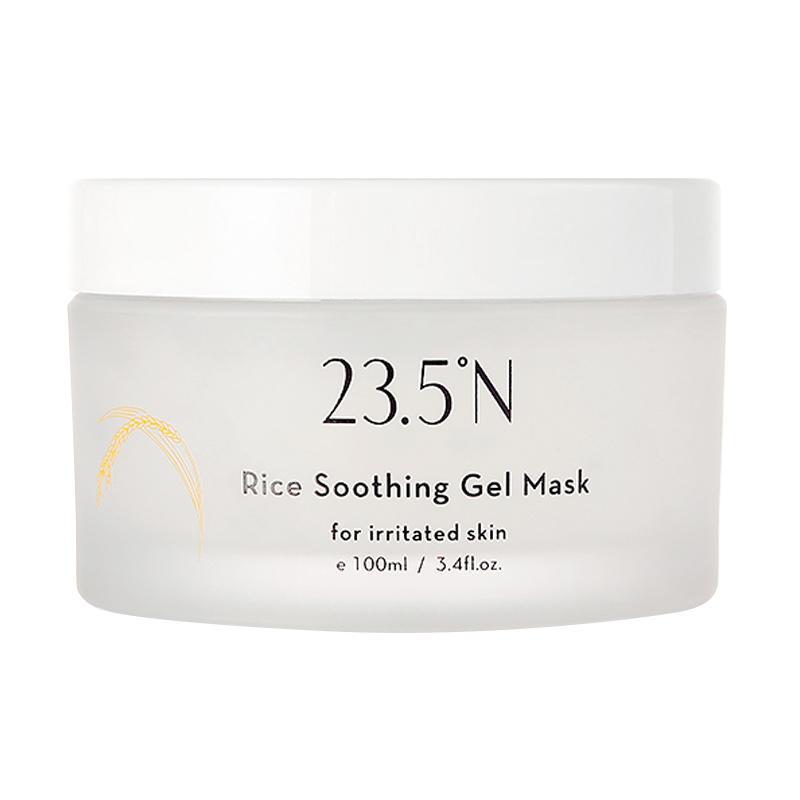 23.5N Rice Soothing Gel Mask