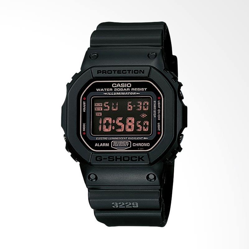 Casio Jam Tangan Pria DW-5600MS-1DR