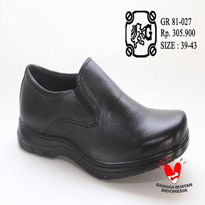 GRUTTY Sepatu Pria GR 81027
