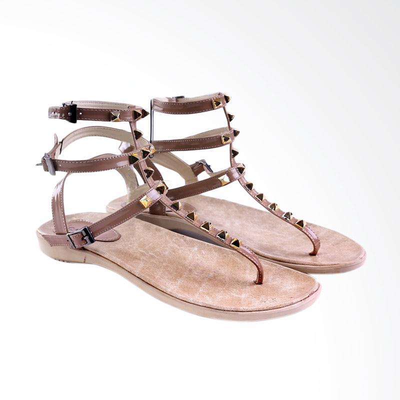 Garucci GKI 8012 Flats Sandal Wanita