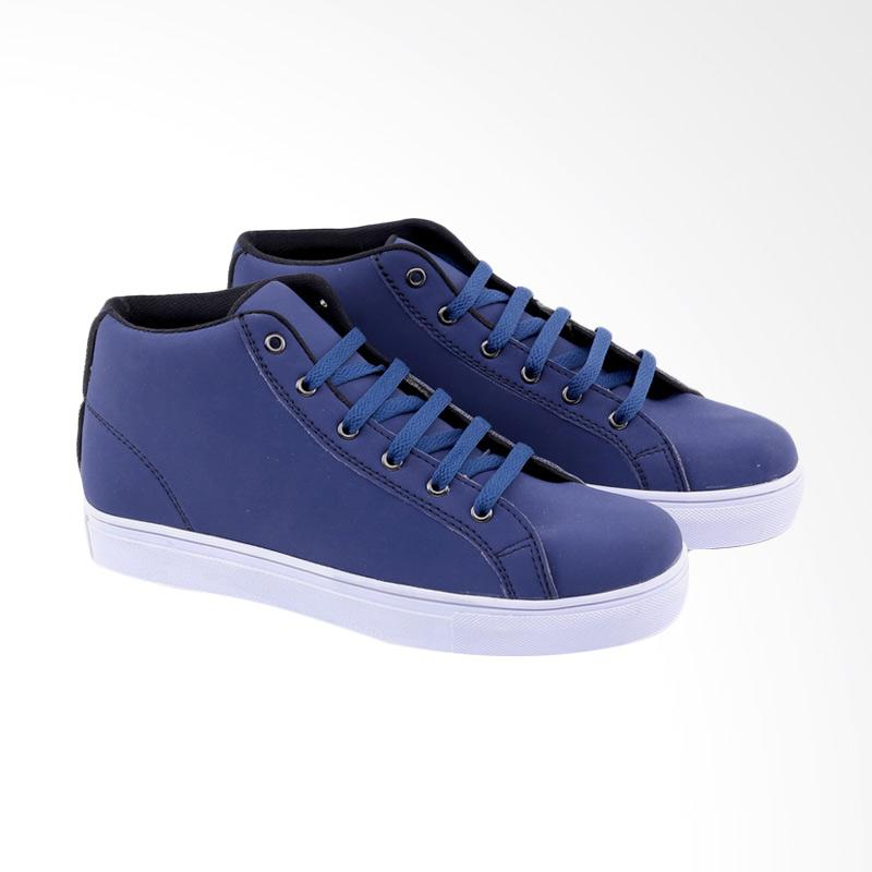 Garucci Sneakers Shoes GLD 1261