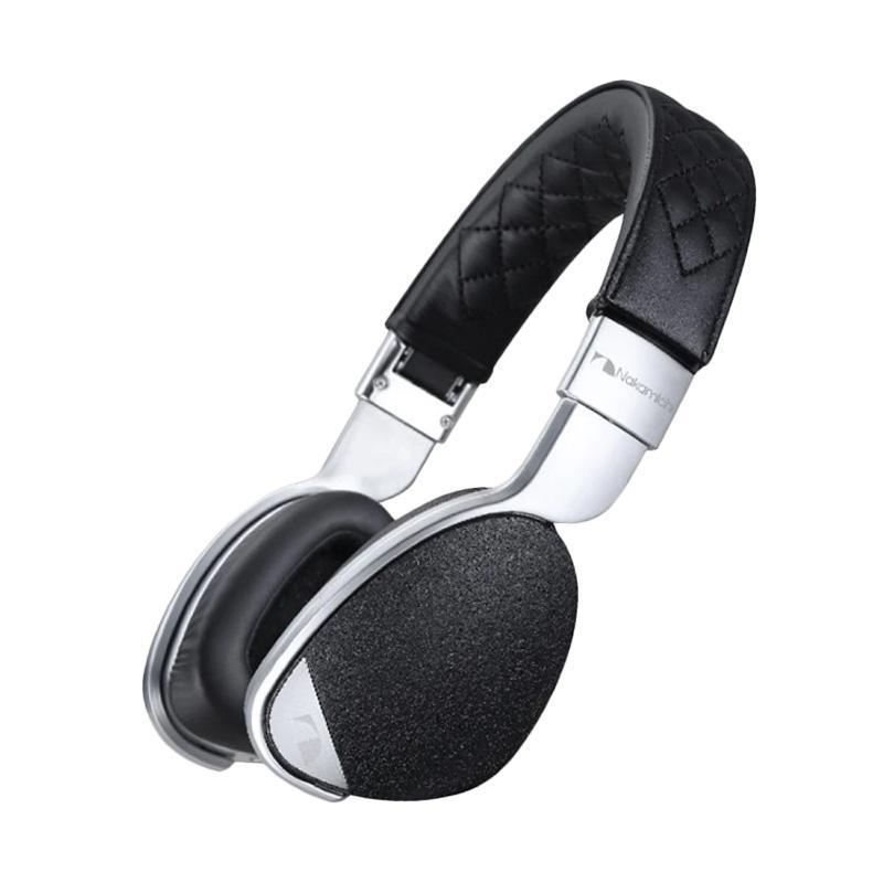 Nakamichi Elite Hi-Defination Bluetooth Headphone - Hitam