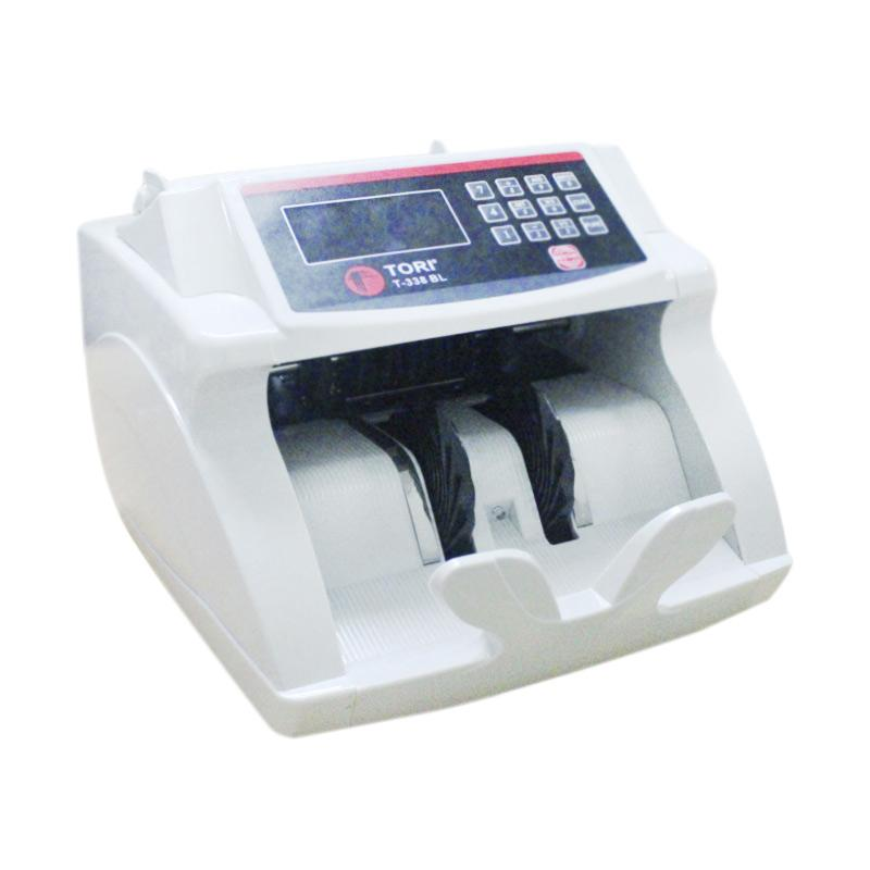 Tori T-338BL Mesin Penghitung Uang