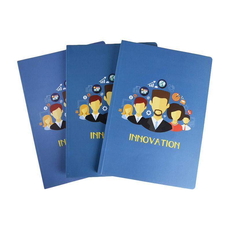 Karisma Exclusive Innovation Buku Tulis [3 Pcs/ B5/ 748616]