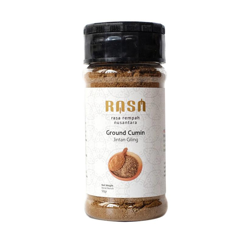 RASA Ground Cumin Jintan Giling [50 g]