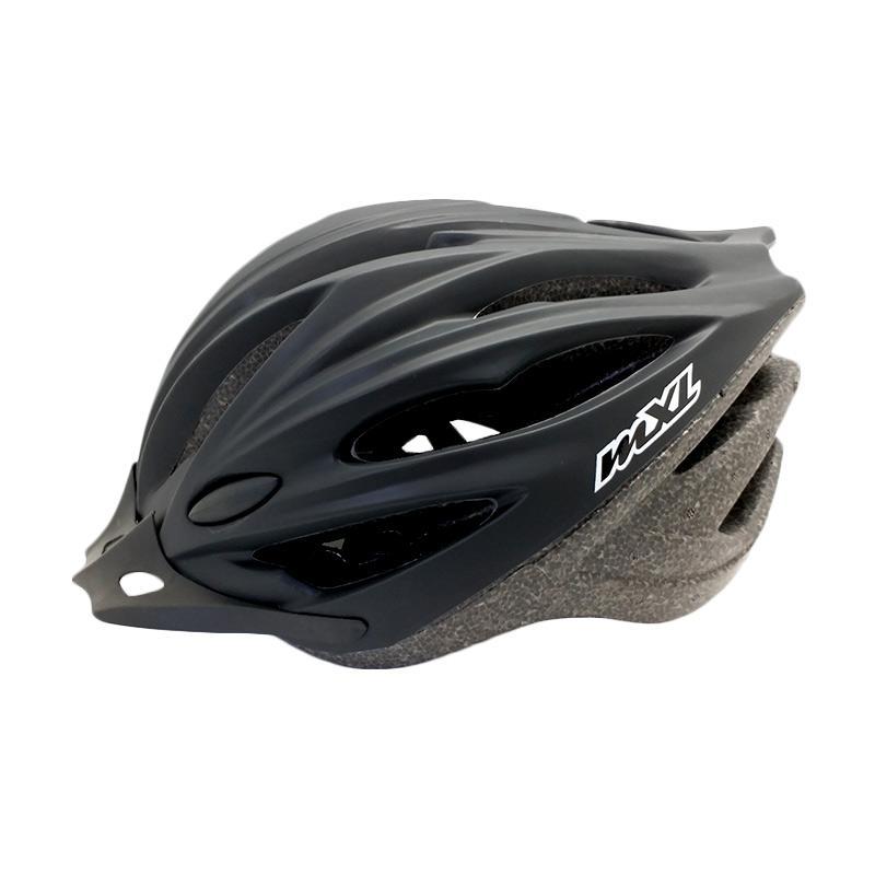 Helm mexel 032 black