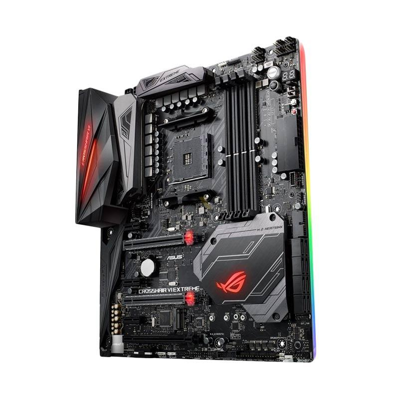 Asus Crosshair VI Extreme Motherboard