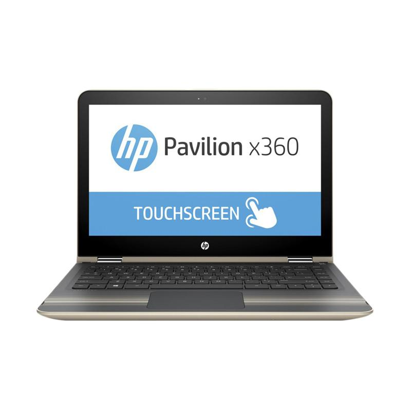 HP Pavilion X360 13 u173tu