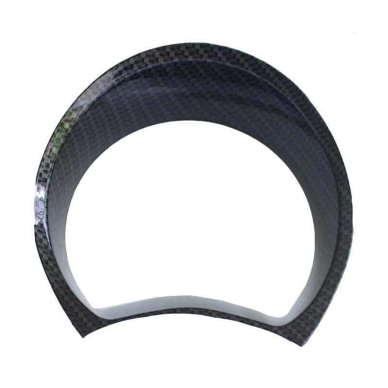 Raja Motor Aksesoris Motor List Speedometer for Yamaha N-Max [LSP3021-Carbon]