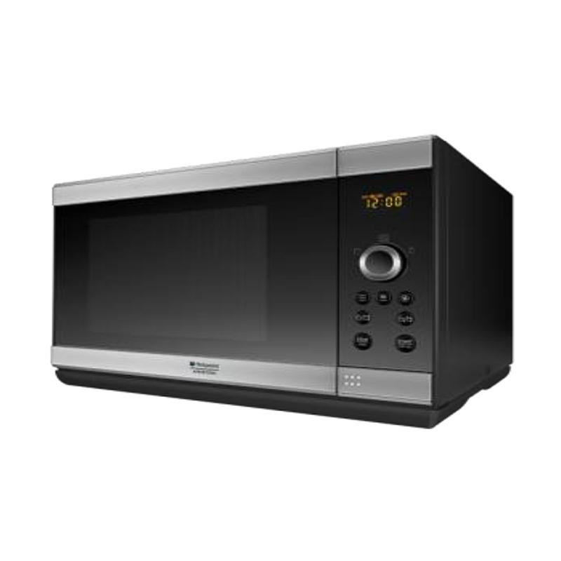 Ariston MWHA 2824 X Freestanding Microwave [Stainless Steel]