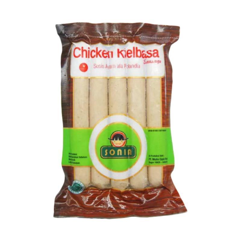SONIA Chicken Kielbasa 23/65 Sosis