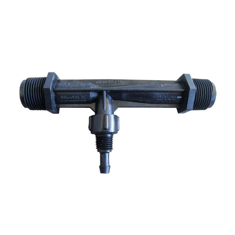 Hyper Garden Indonesia Ventury Injector [1 Inch]