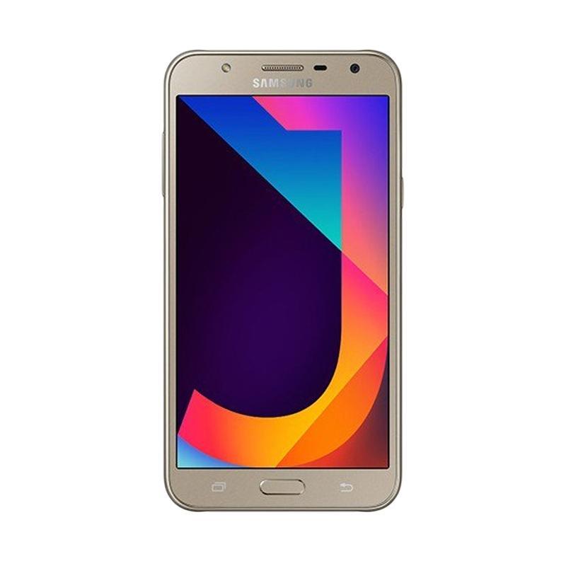 Samsung Galaxy J7 Core 2017 SM-J701 Smartphone - Gold [16 GB/2GB]