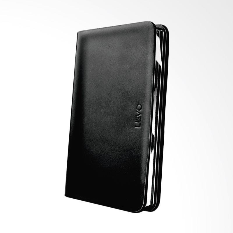 LIEVO Show - Card Holder - Forthright Black [SW03-FB]