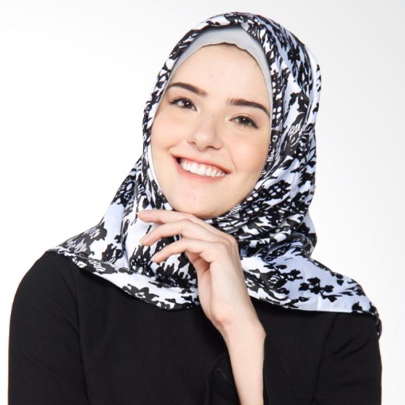 Rauza Rauza Bruu Midi Square Jilbab Segi Empat