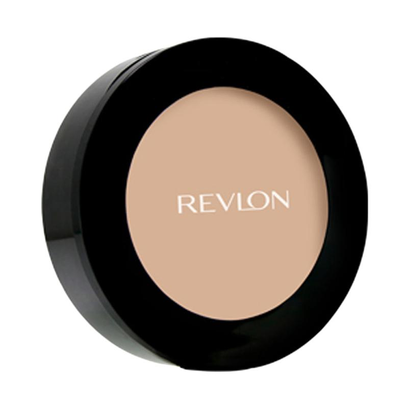 Revlon Powdery Foundation SPF 15 PA ++ - Fair Beige