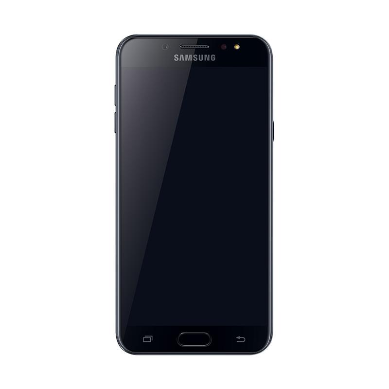 Samsung Galaxy J7 Plus Smartphone - Black [32GB/4GB/D]