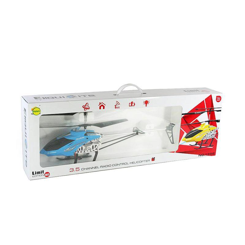 Jual Otoys Ev Sf 556 Mainan Helicopter Remote Control Cek Harga Di