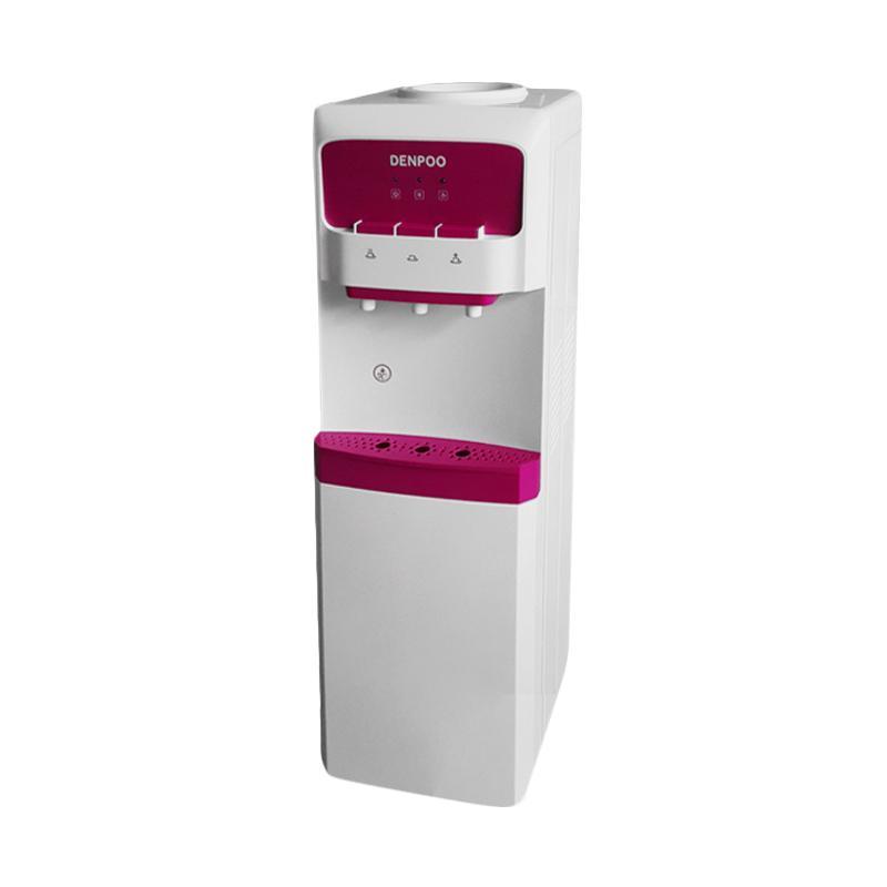 Denpoo DDK-205 Penso Dispenser - Pink [Galon Atas]