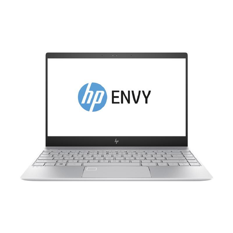 "HP ENVY 13-ad001/AD002TX - Silver/Gold Notebook [CI5-7200U/8GB/256GB SSD/ MX150 2GB/No ODD/WiFi ac/Bluetooth/Win10 HE/2YEARS/13.3"" Full HD]"