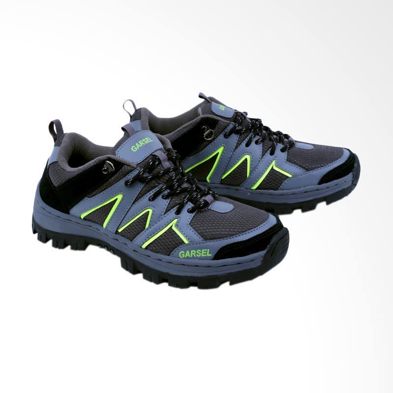 Garsel Sepatu Boots Pria GAJ 2006