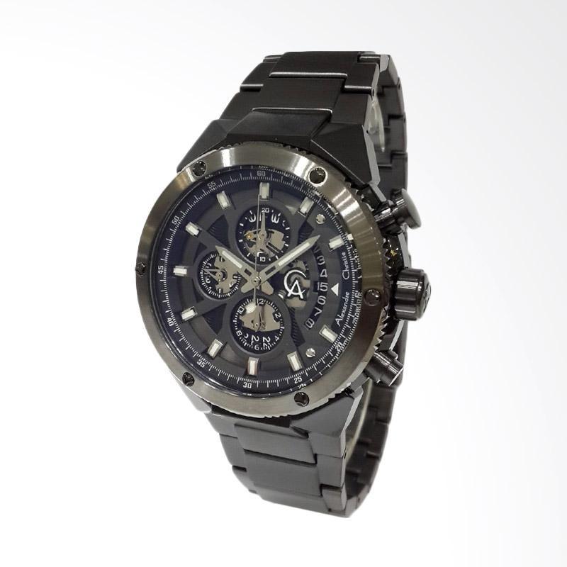 Alexandre Christie 6461MCBEPBA Watch