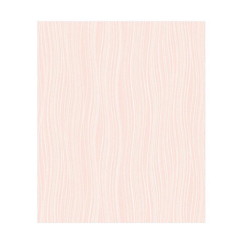 Hyundae Fixpix Wave GP 11547 Wallpaper - Pink
