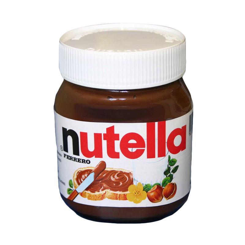 Nutella Choco Spread Selai [350 g]