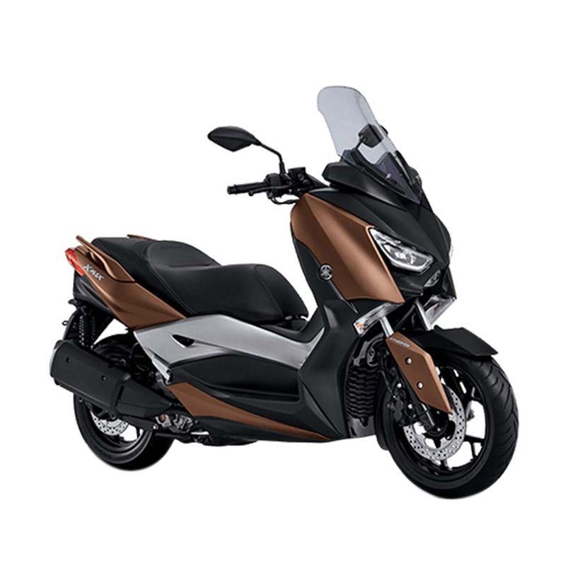 Indent Yamaha XMAX 250 ABS