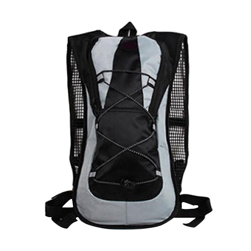 OEM Hydropack / Backpack / Tas Sepeda Hydro + Water Bladder [2 Liter]