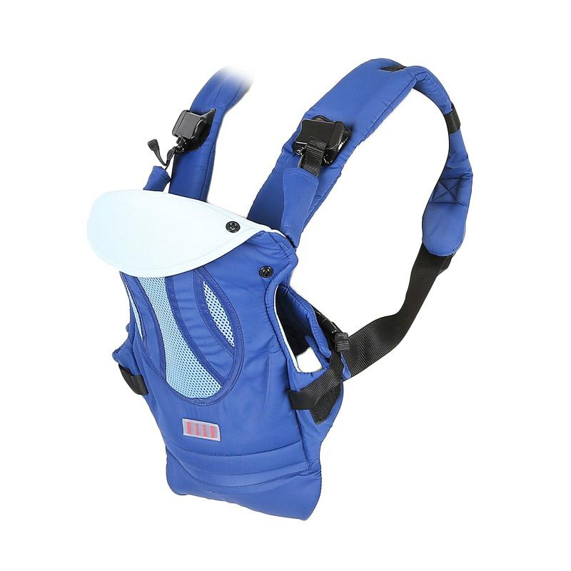 Elle Baby Carrier 4 in 1 - Blue [0-12 Month]