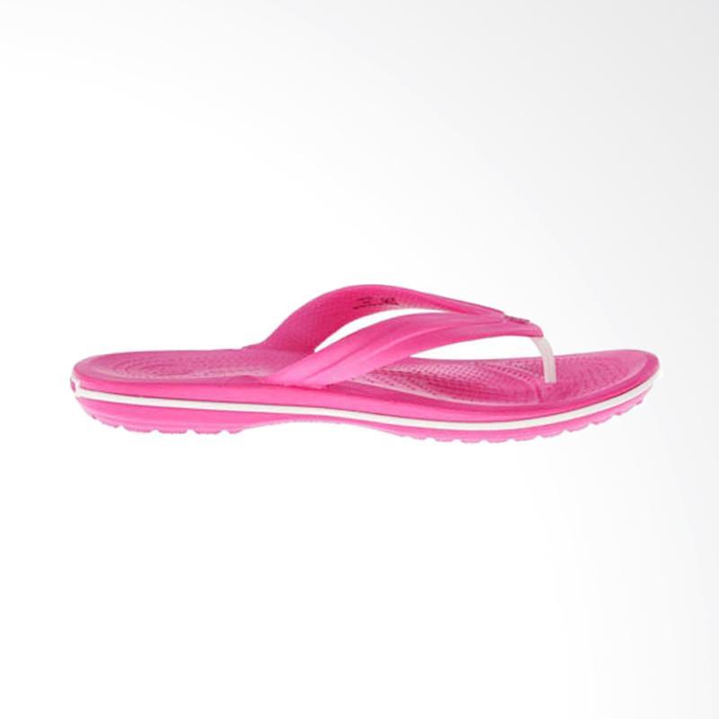Crocs CR11033 Crocband Flip Unisex Sandal Jepit Unisex