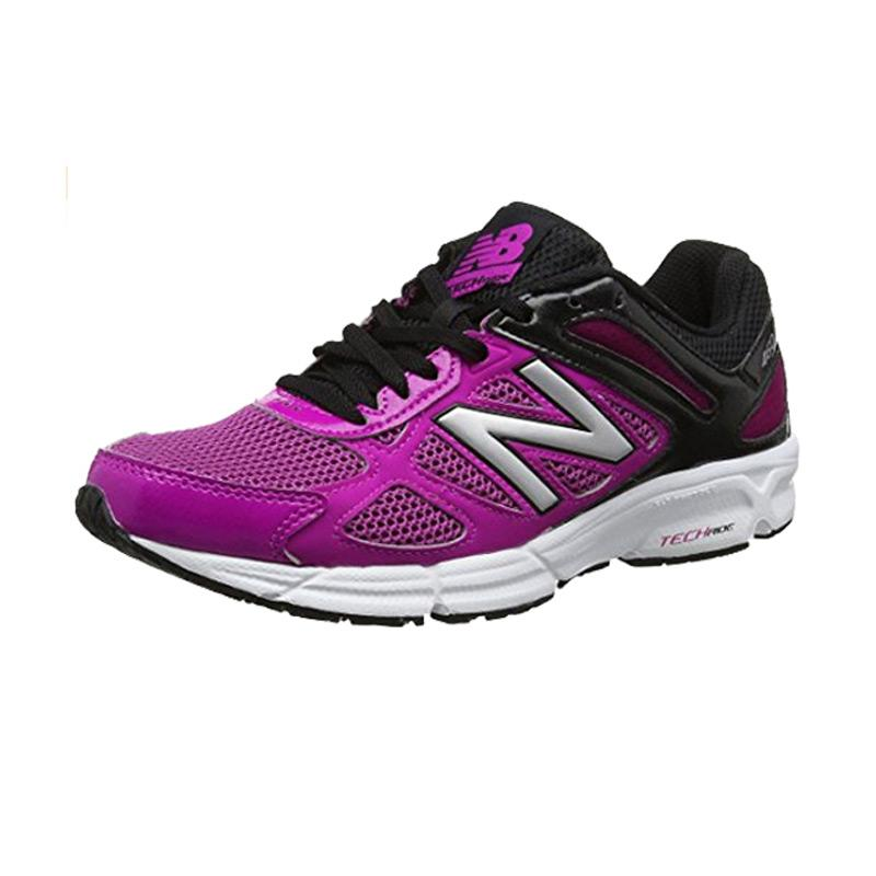 New Balance Running Speed Ride 460 Women���s Shoes Sepatu Lari Wanita - Purple [W460CG1D]