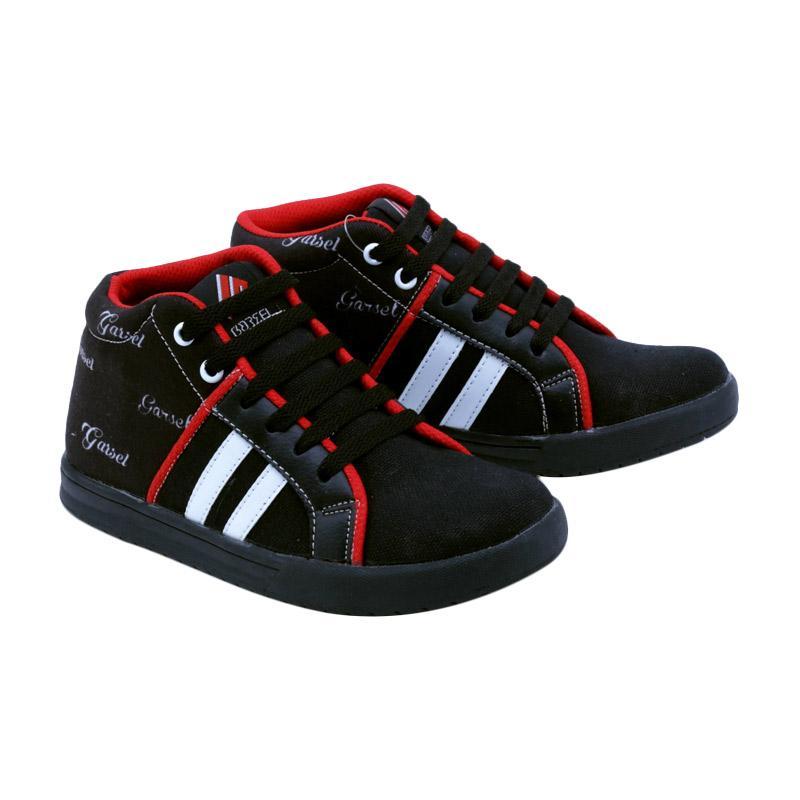 Garsel GDA 9504 Sneakers Shoes Sepatu Anak Laki - Laki